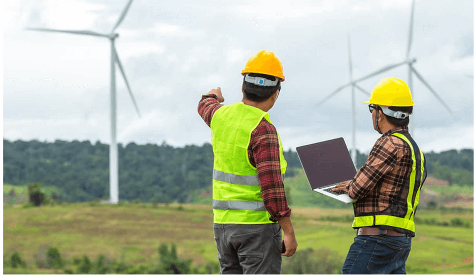 4.5% of Mexico's Workforce Have Green Jobs