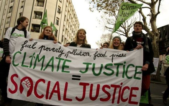 The Link Between Systemic Racism and Climate Change in the US
