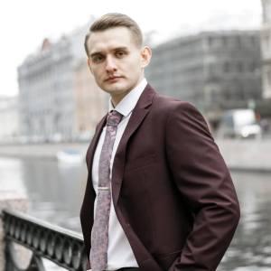 Michael Oshchepkov