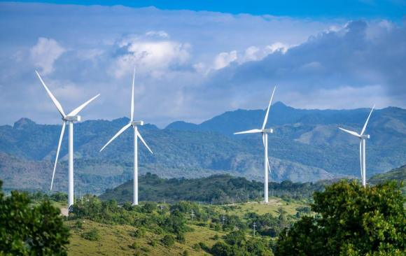 Construction Impact Mitigation: The Sindap Wind Farm in Indonesia