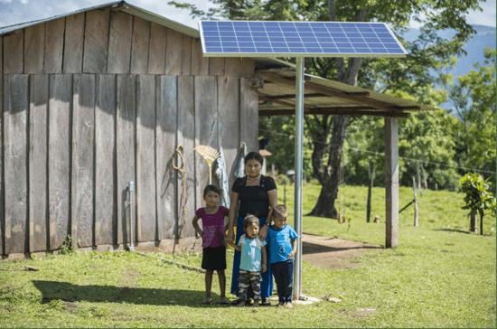The Mexican Climate Initiative Solar Bond Program