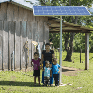 The Mexican Climate Initiative Solar Bond Program