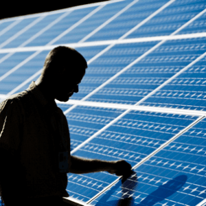 Crowdfunding to Finance a Photovoltaic Installation in Viladamat, Spain