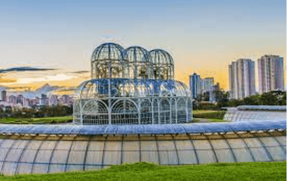 Curitiba: The Brazilian Capital Leading the Way for Climate Mitigation and Adaptation