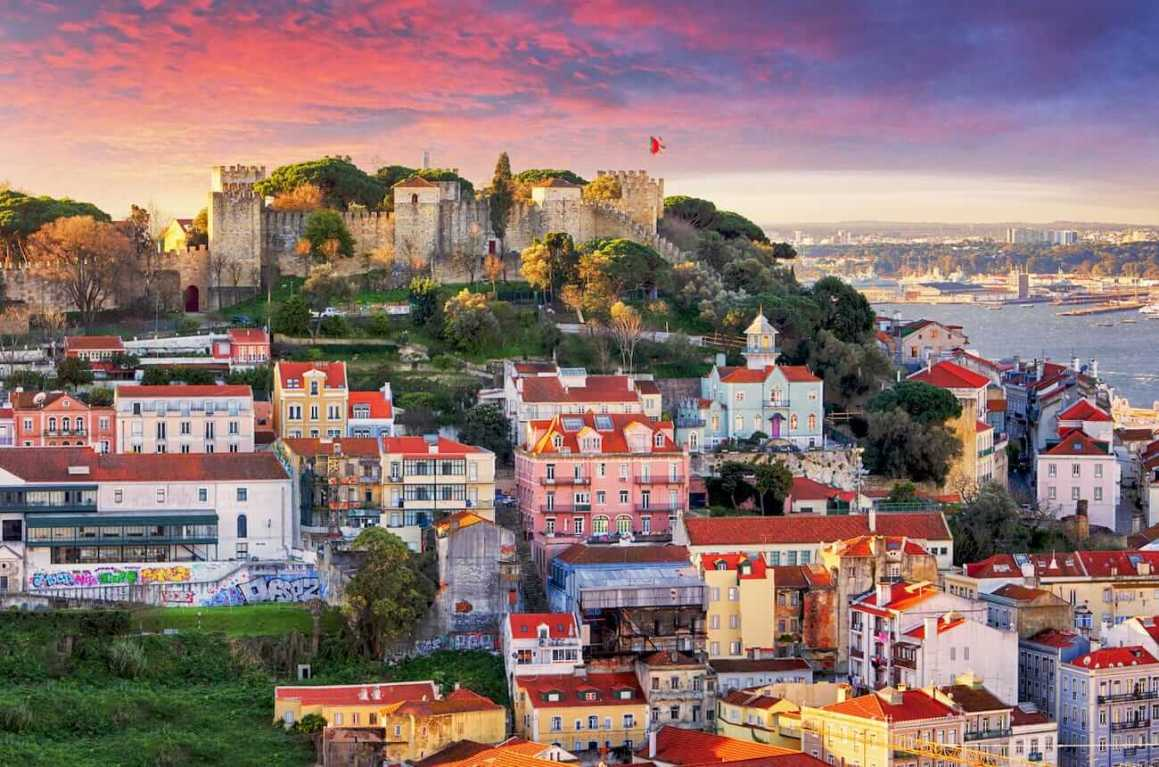 Spotlight Report: Lisbon Deemed 2020 European Green Capital: Exemplifies Commitment to Sustainable Development and Decreasing Emissions