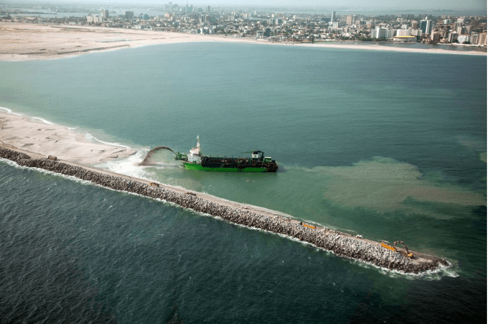 Eko Atlantic City is all for show: Nigeria should invest in its megacities