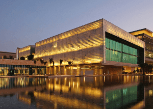 King Abdullah University of Science and Technology: A Model Sustainable Mini-City
