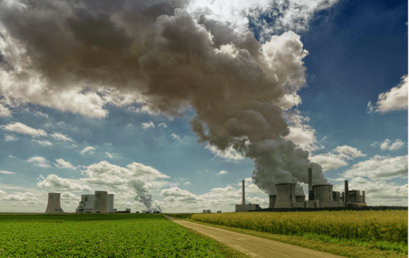 France's Current Law Targets Decrease Emissions by 40% by 2030 Compared to 1990 Levels