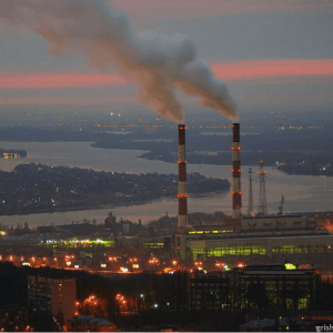 Global Spotlight Report #40: Emissions Stocktaking