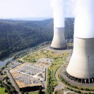 French Government in the Process of Decreasing its Dependence on Nuclear Energy