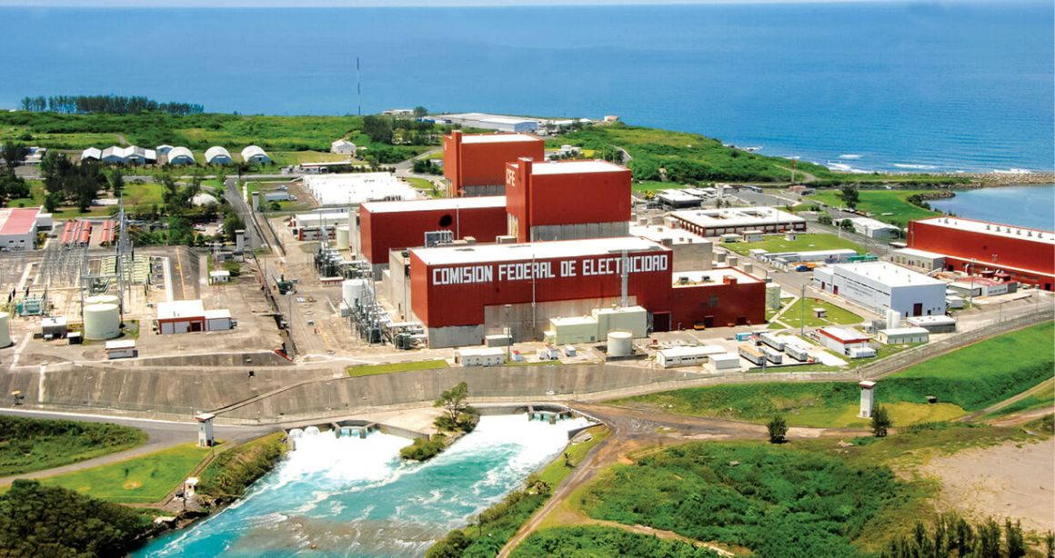 Mexico Discourages the Possibility Of An Increase In Nuclear Power