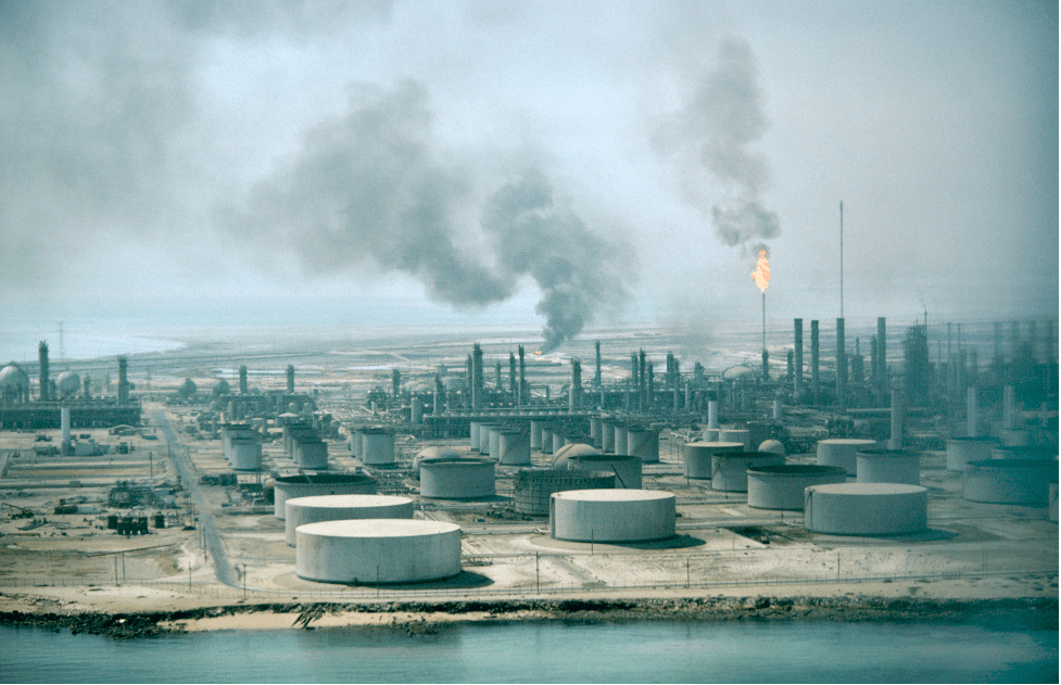 Continued Dependence on Fossil Fuels in Saudi Arabia and the Lack of a Feasible Plan to Increase Renewable Energy