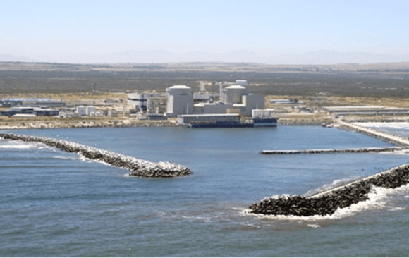 South Africa Makes a Strong Commitment to the Future of Nuclear Energy