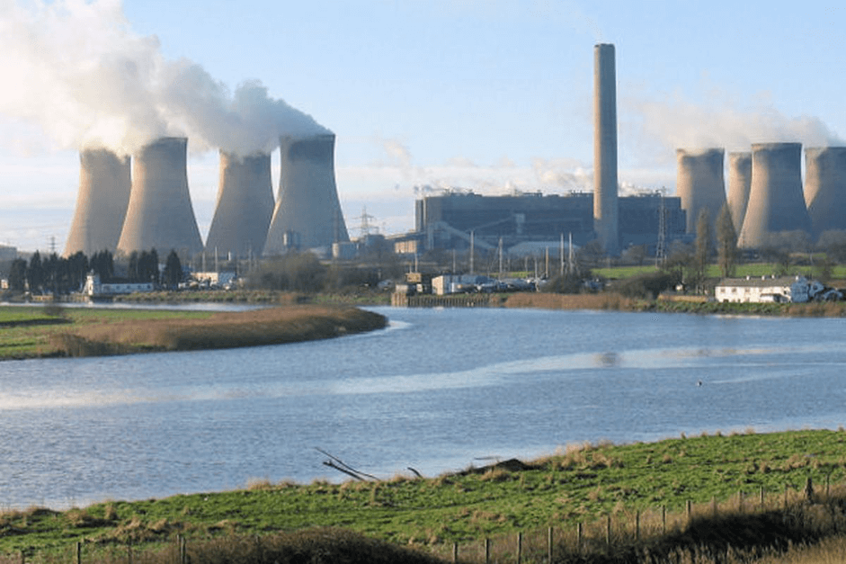 Nuclear Power is an Integral Part of the UK's Vision for Transitioning to a Net-Zero Carbon Economy by 2050