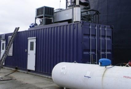 LCFS Biogas