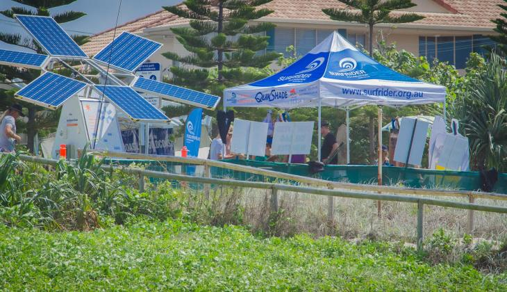 2016 Eco Challenge Makes Waves on the Gold Coast