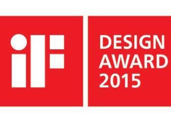 Design award 2015