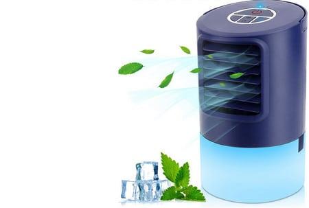 Mini Climatiseur Quel Petit Climatiseur Mobile Acheter En 2020
