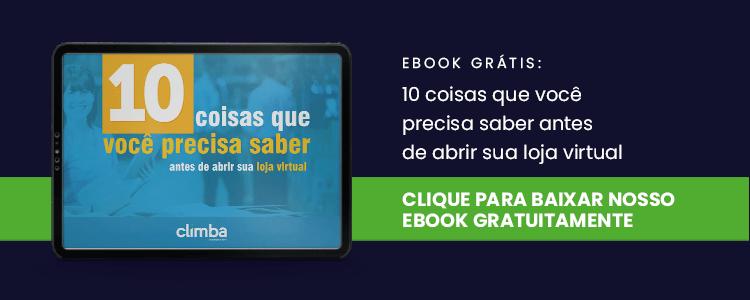 stories instagram - 2 CTA Ebook gratis 10 coisas que voce precisa saber antes de abrir sua loja virtual - O que é e-commerce?