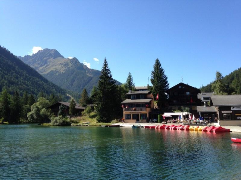 Champex-Lac