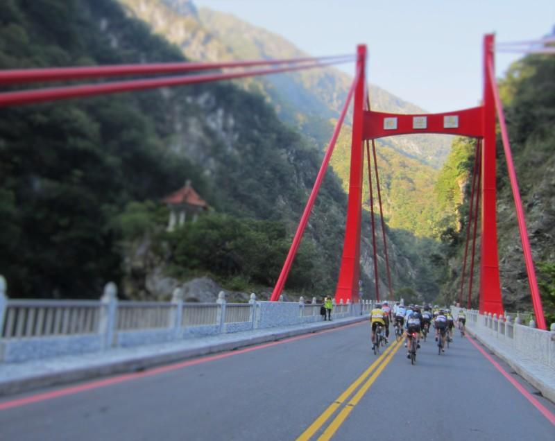 Ci Mu Bridge