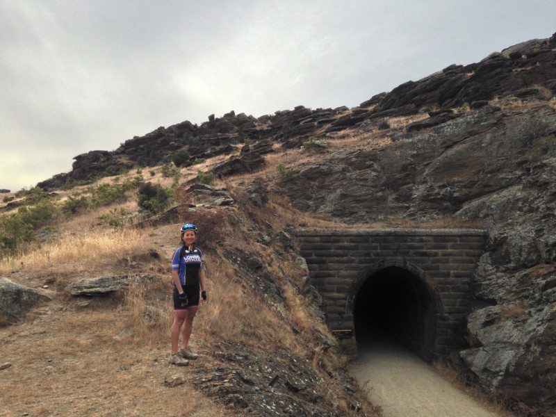 Poolburn Tunnel