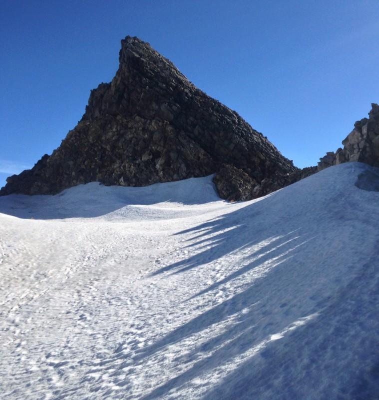 Summit Snowfield (2)