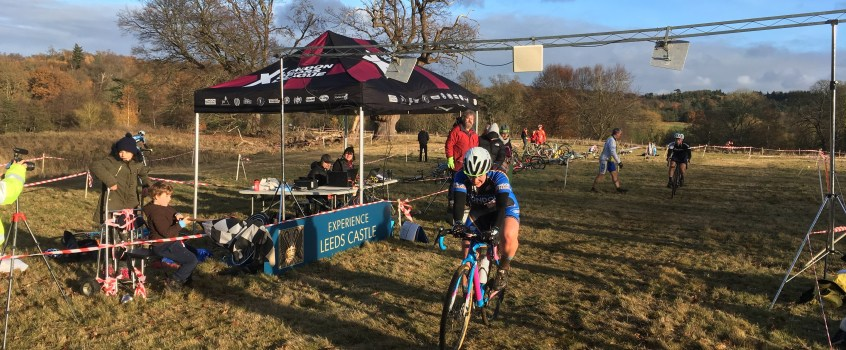 The X Files (Lessons learned in my first season of racing cyclo-cross)