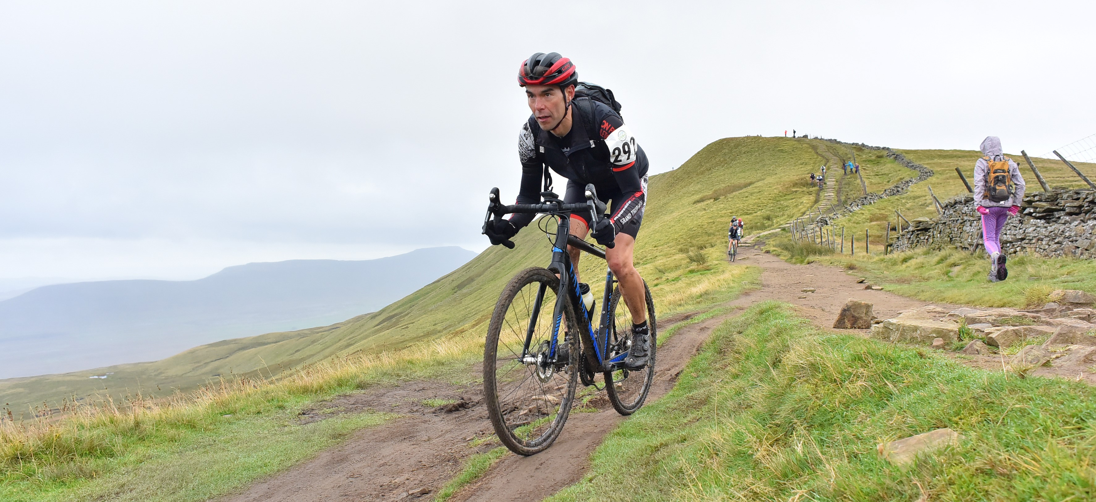 3 Peaks Cyclocross Race (5 things I wish I'd known)