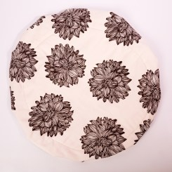 Reversible Round Cat Perch Cover
