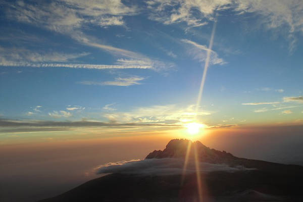 Kilimanjaro Facts That Will Impress You And Climbing Friends
