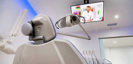 dentista tv