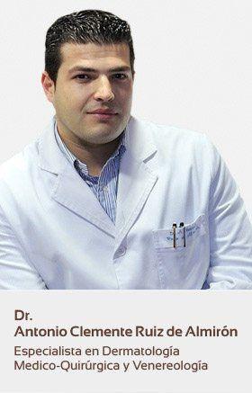 Dr. Clemente Ruiz de Almirón