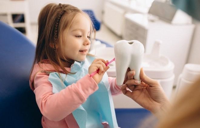 ortodoncia para niños clínica dental jerez