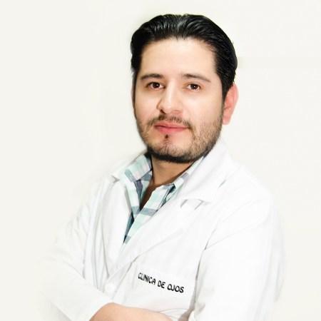 Dr. Byron Alvarez Vera