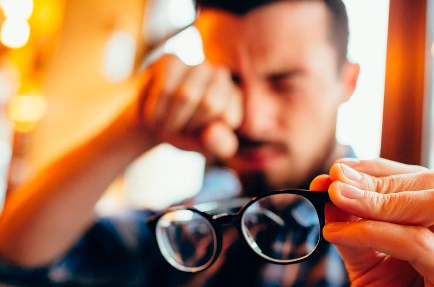 Reducir la miopía