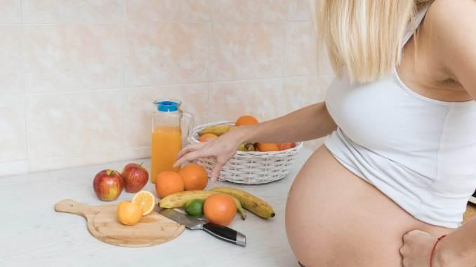 Embarazada-comida-sana