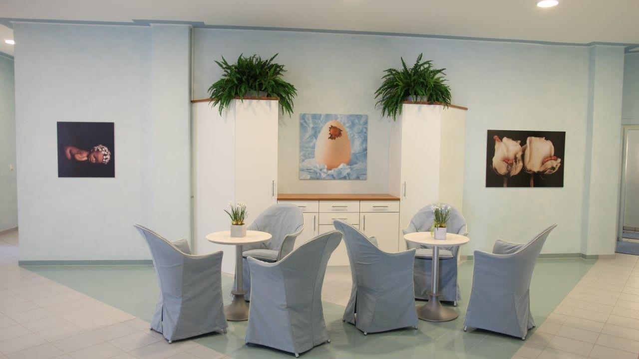 Центр репродуктивной медицины – Эрланген