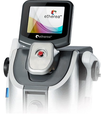 Laser Etherea: o laser versátil da Plataforma Etherea MXR
