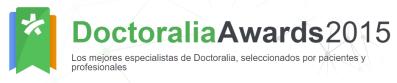 Ana Esther Levy nominada a los Doctoralia Awards2 2015