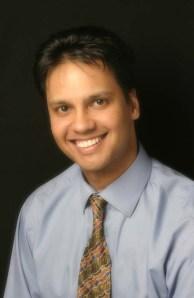 Richard J D'Souza - Hypnotherapy Cardiff