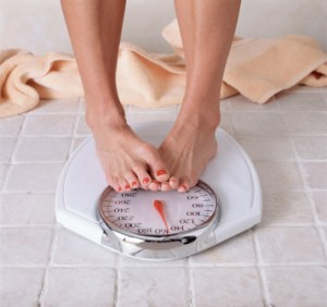 stop smoking and lose weight