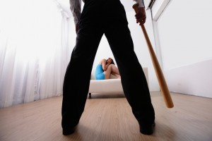 domestic violence and post-traumatic stress disorder