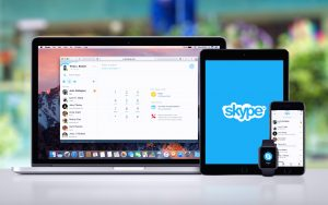 Skype hypnosis devices