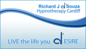 Hypnotherapy Caerphilly & Cardiff