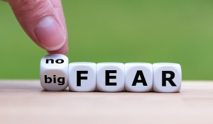 Accepting health anxiety fear