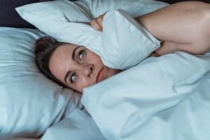 Disturbed sleep misophonia treatment