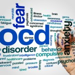 Coping with OCD word cloud