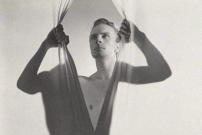 Tratamiento impotencia masculina (Retrato de Y. Shabelevsky fotografiado por George P. Lynes).