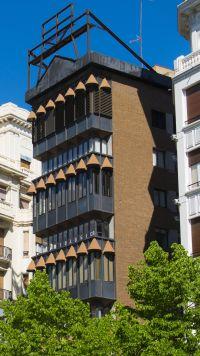 Clínica dental Zaragoza Centro
